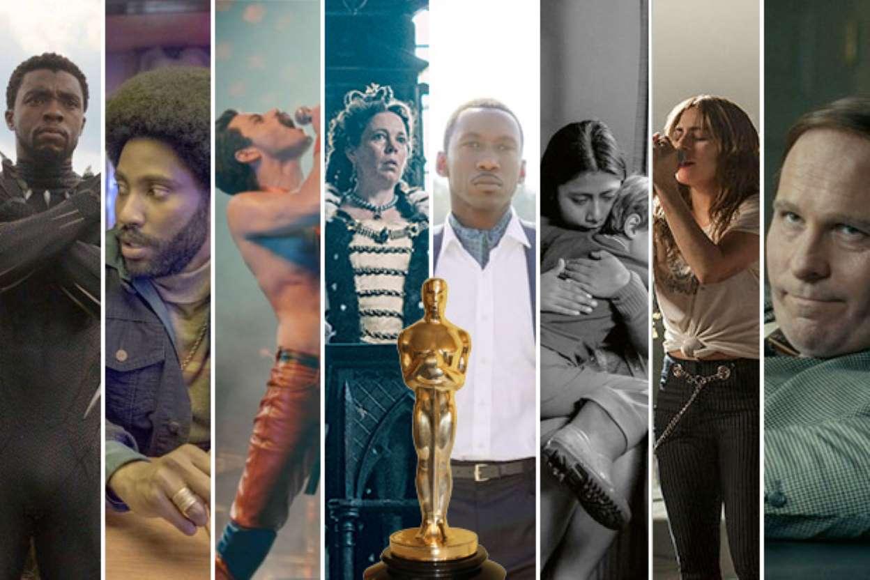 No Host? No Problem! Oscars 2019 Recap