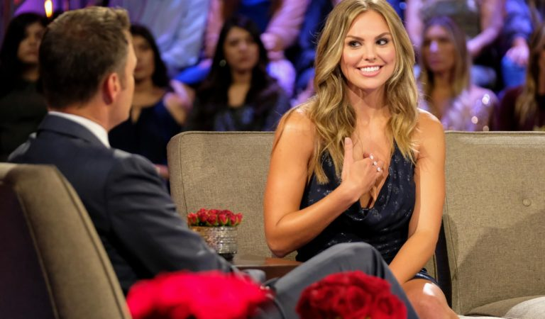 THE BACHELORETTE: THE MEN TELL -