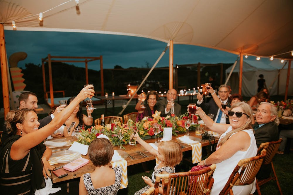 Organizing The Party Portion Of Your Wedding