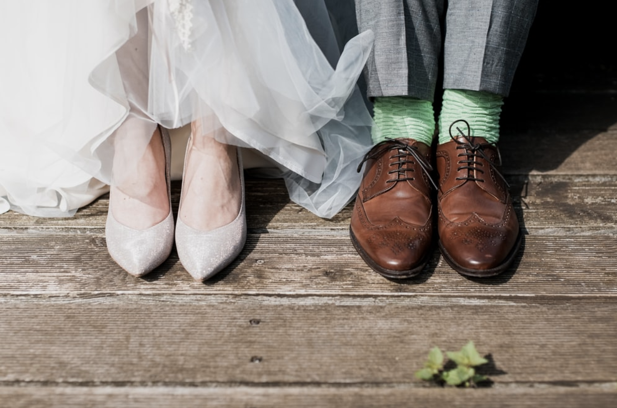 Money Matters & Marriage: Have The Best Day Without Going Broke