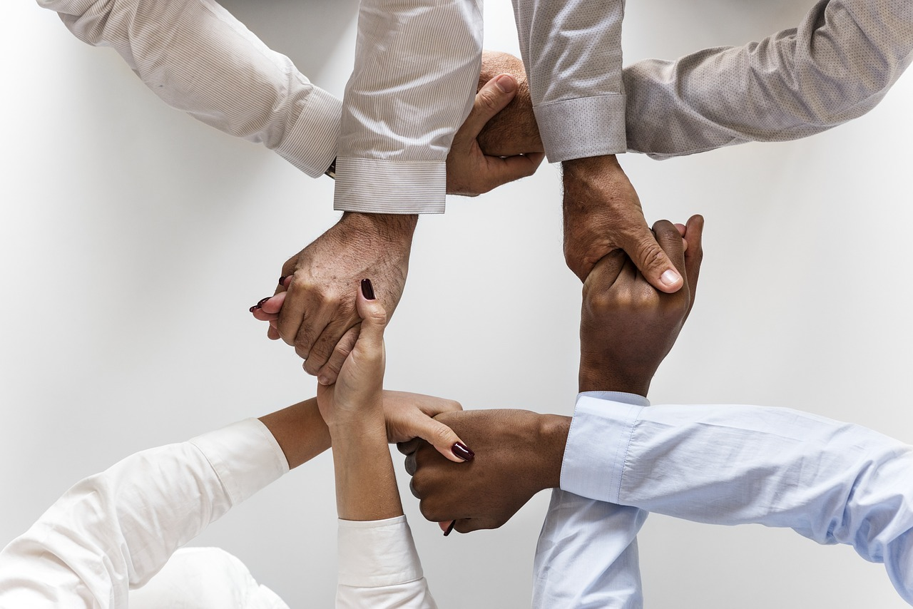 How To Create And Manage A Great Team