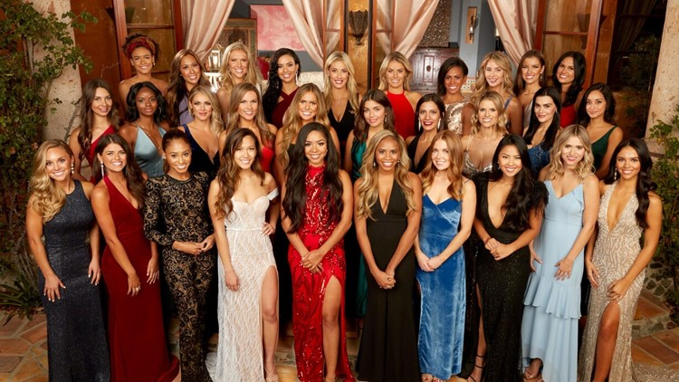 Meet the women on this season of The Bachelor