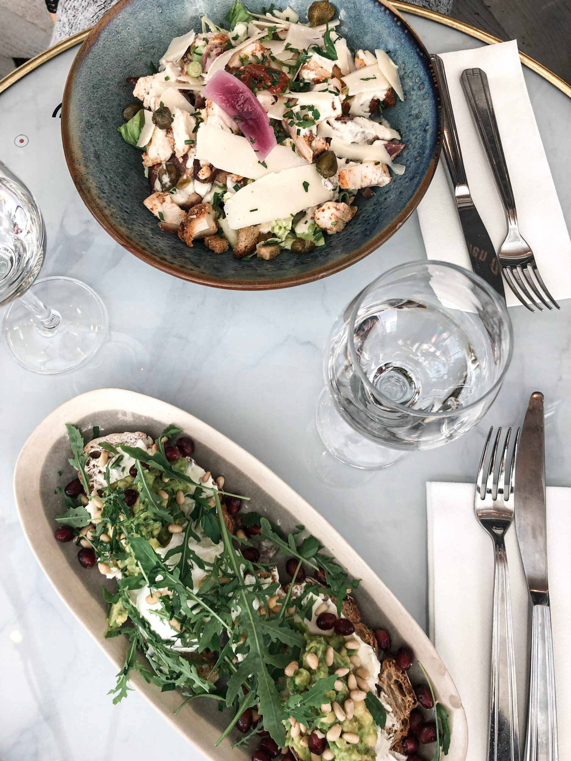 Supper Club - Couples Cook Night - April 2020