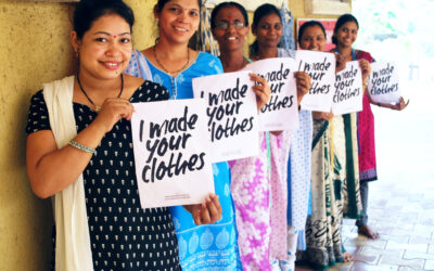 From COVID-19 to Fashion: The Global Ripple Effect of Our Actions