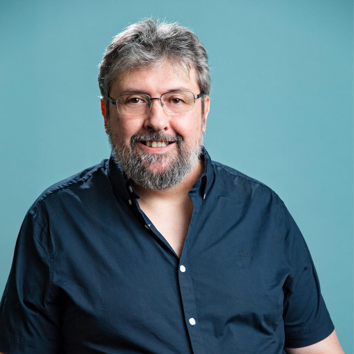 Dennis Jebb