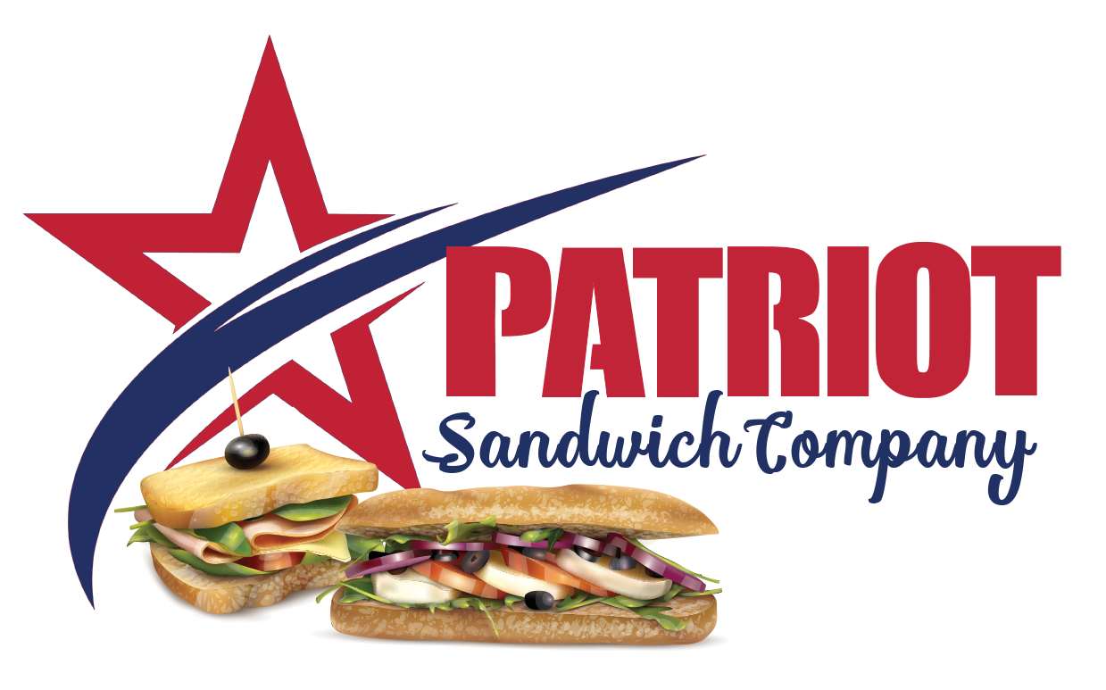 Patriot Sandwich Shop Co