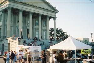 Charleston, SC 1998