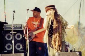 Zema is Roots 1998