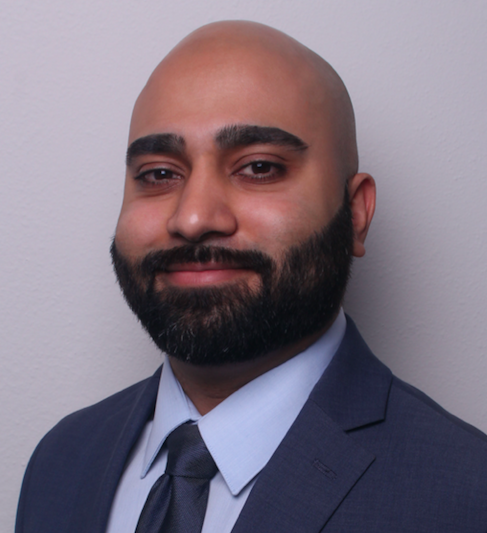 Anser Javed - Head of IT