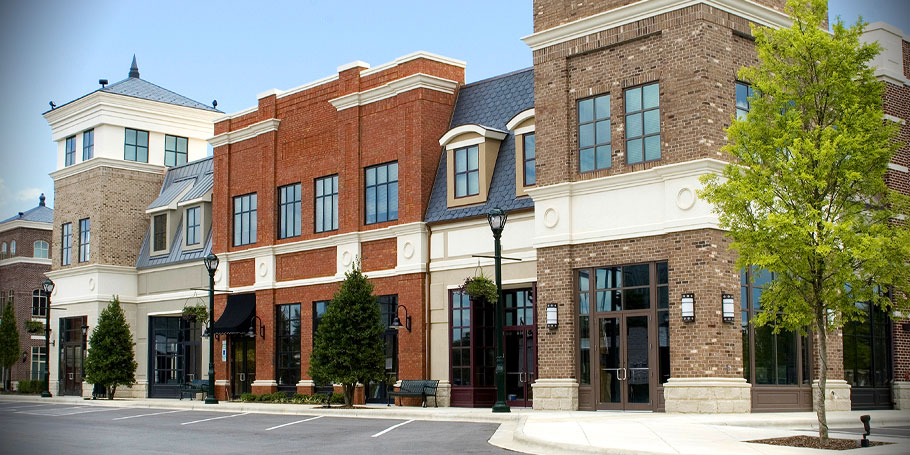 OKC area Commercial Pressure Washing Services