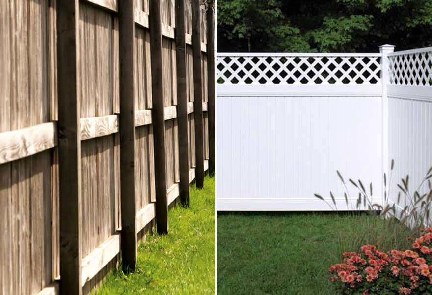 OKC area Fence Pressure Washing Cleaning