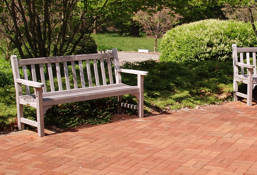 OKC area Patio Furniture Pressure Washing Cleaning