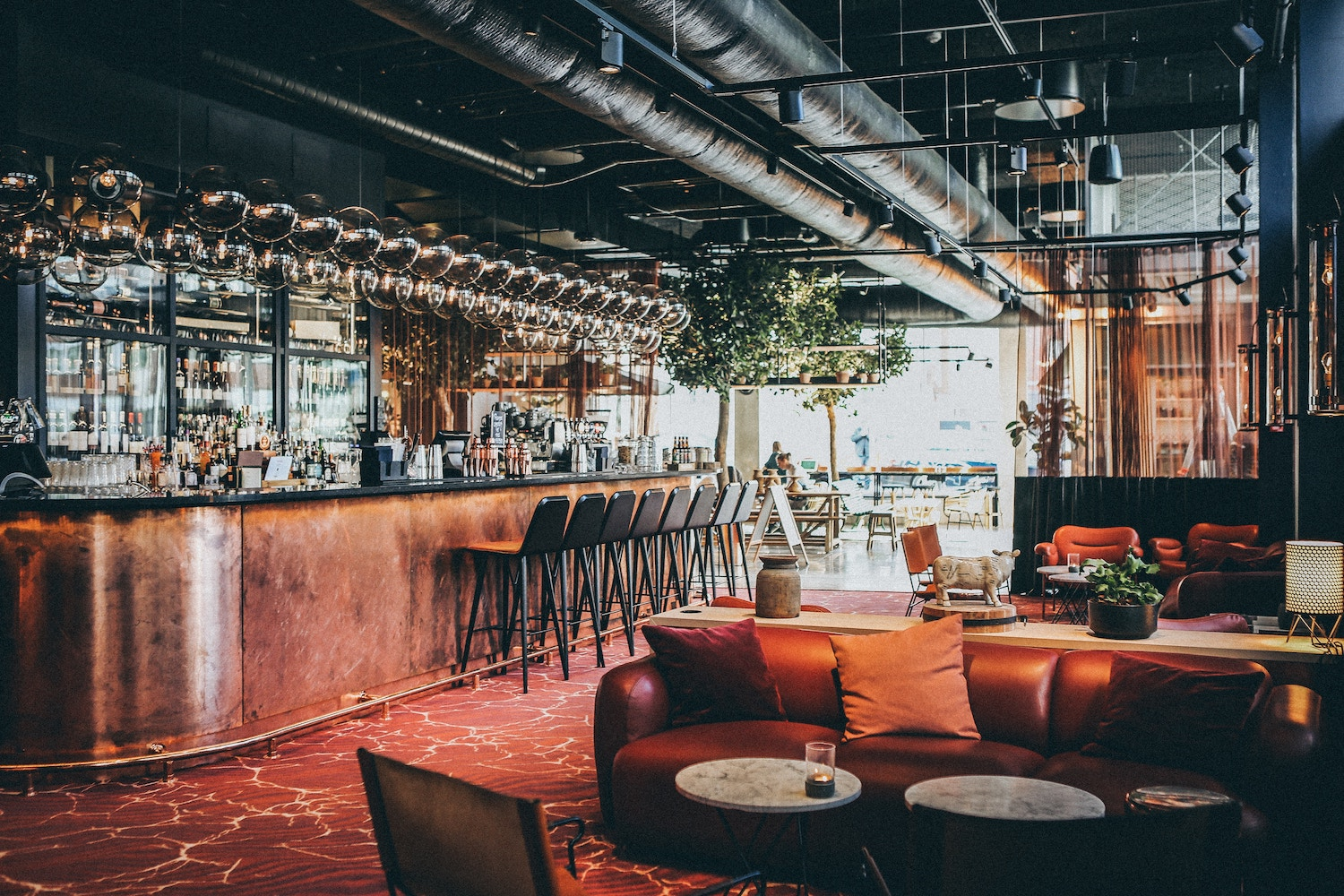 Is Anchorage ready for an alcohol-free bar?