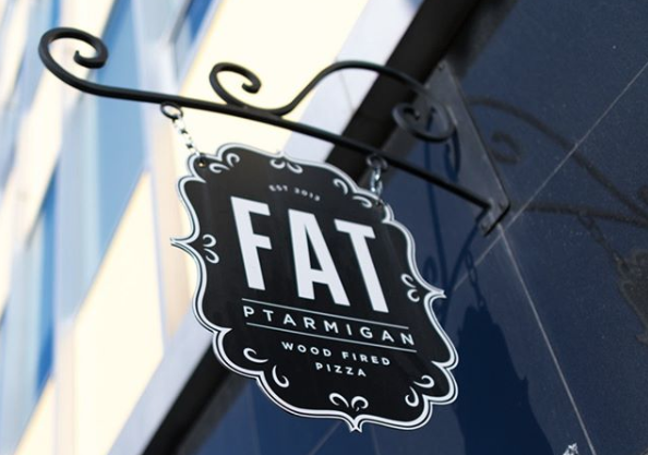 Fat Ptarmigan and Double Shovel teaming up to open new Anchorage Cider House