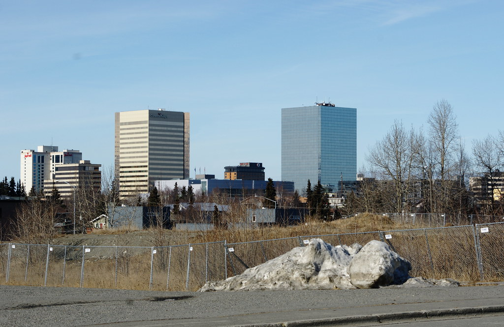 To grow sustainably, Anchorage must adopt a land value tax