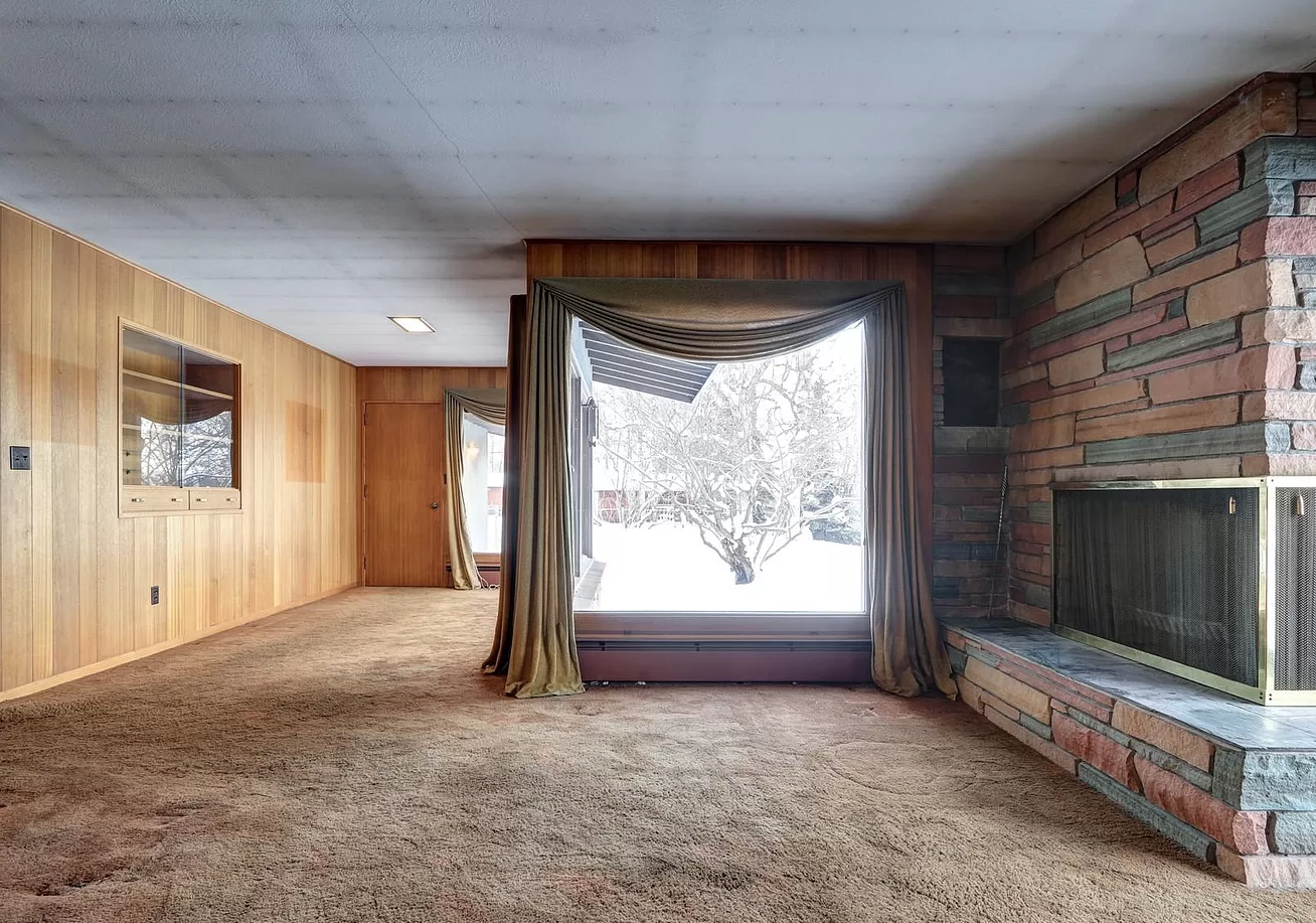 True mid-century time capsule on the market for the first time ever