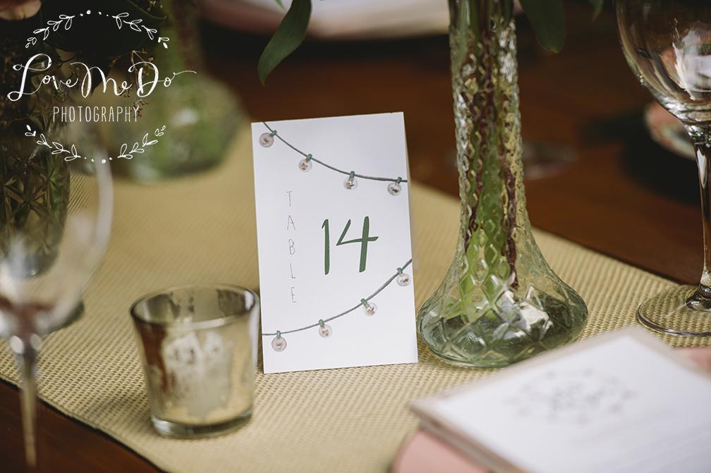 Part 2: Julia and Dan's Wedding