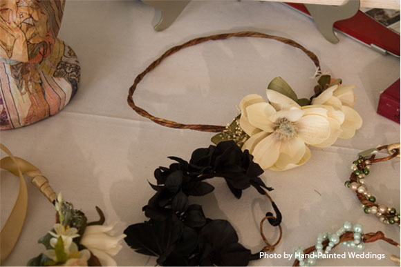 Wed Altered Recap Part 2 – The Accessories Artists