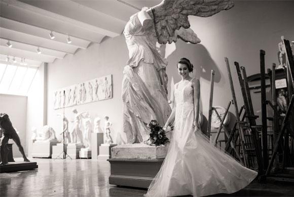 Gallery Wedding Inspiration – All Week!
