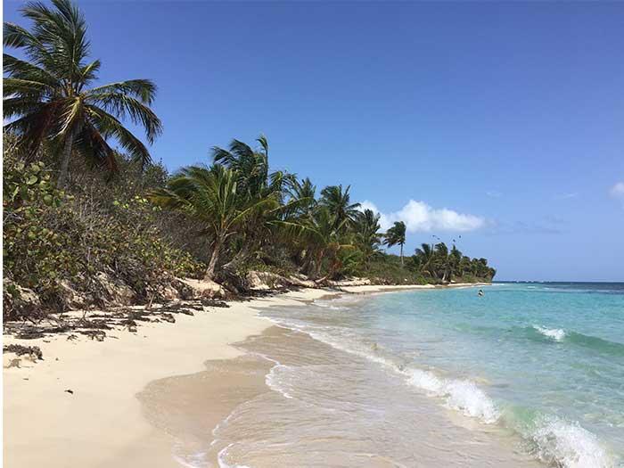 Puerto Rico Beach Wedding Inspiration