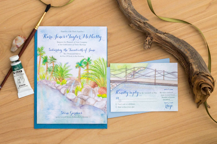 San Diego Wedding Inspiration – Part 1 – Favorite Detail