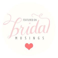 Bridal Musings