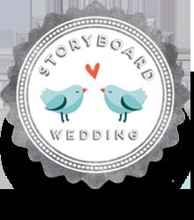 Storyboard Wedding