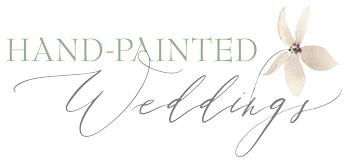 Hand-Painted Weddings