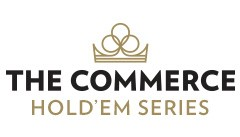 The Commerce Hold'em Series