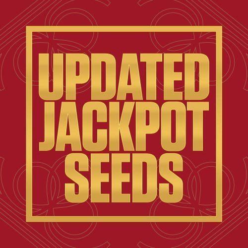 2018 January Jackpot Seeds