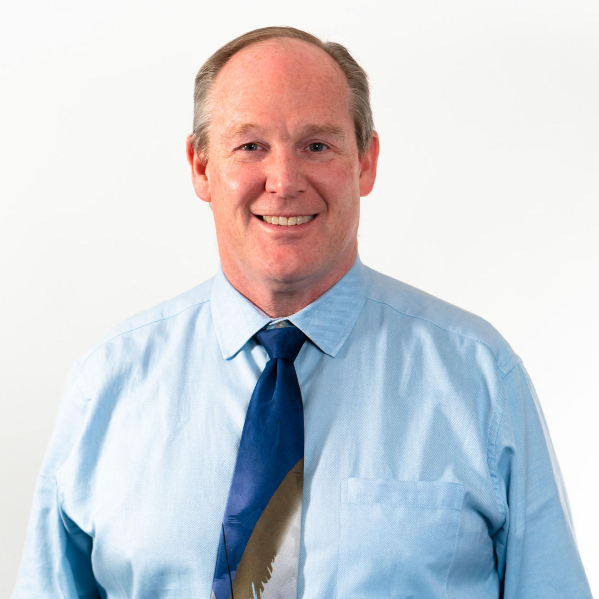 Dr. Alan Michels