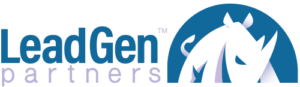 LeadGen Partners Logo