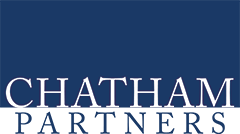 Chatham Partners Mobile Logo
