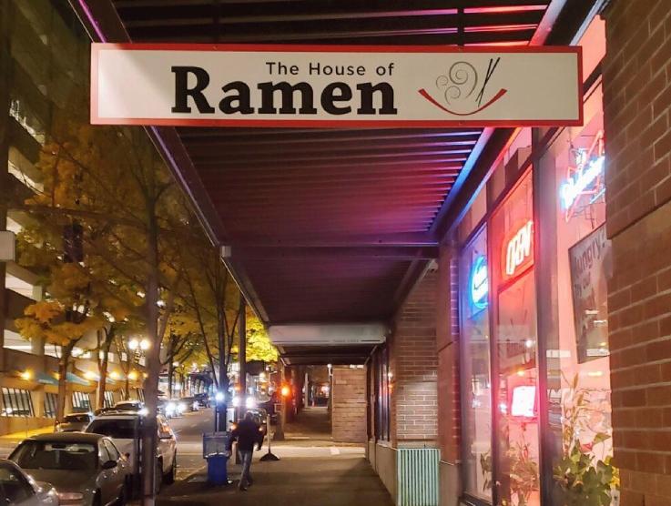 The House of Ramen