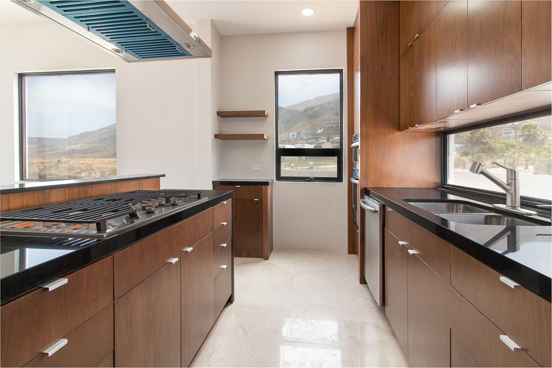 PhotogenicSD real estate photography kitchen