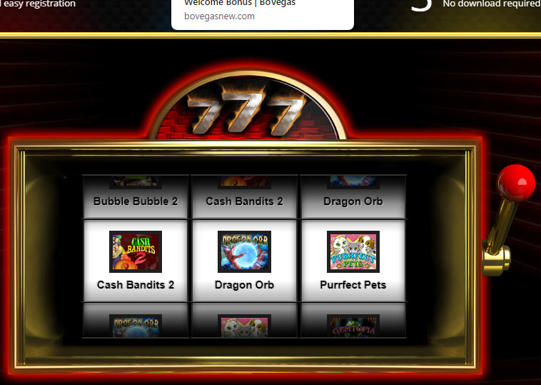 ULTIMATE GAMING EXPERIENCE - BO VEGAS CASINO SLOTS, ROULETTE, BLACKJACK