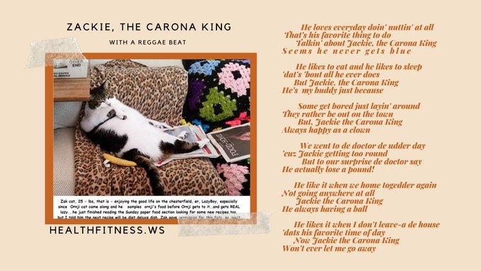 carona king