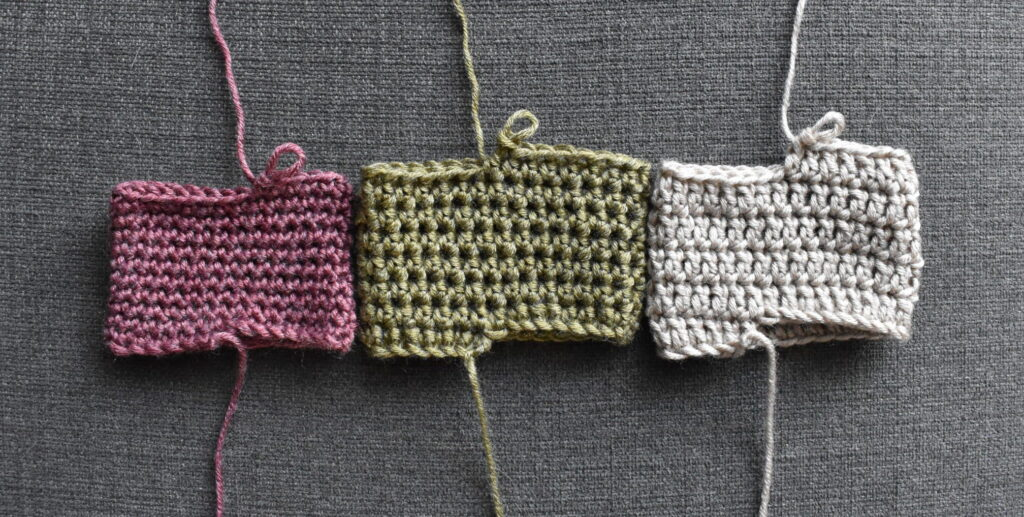 How to do seamless continuous rounds in crochet
