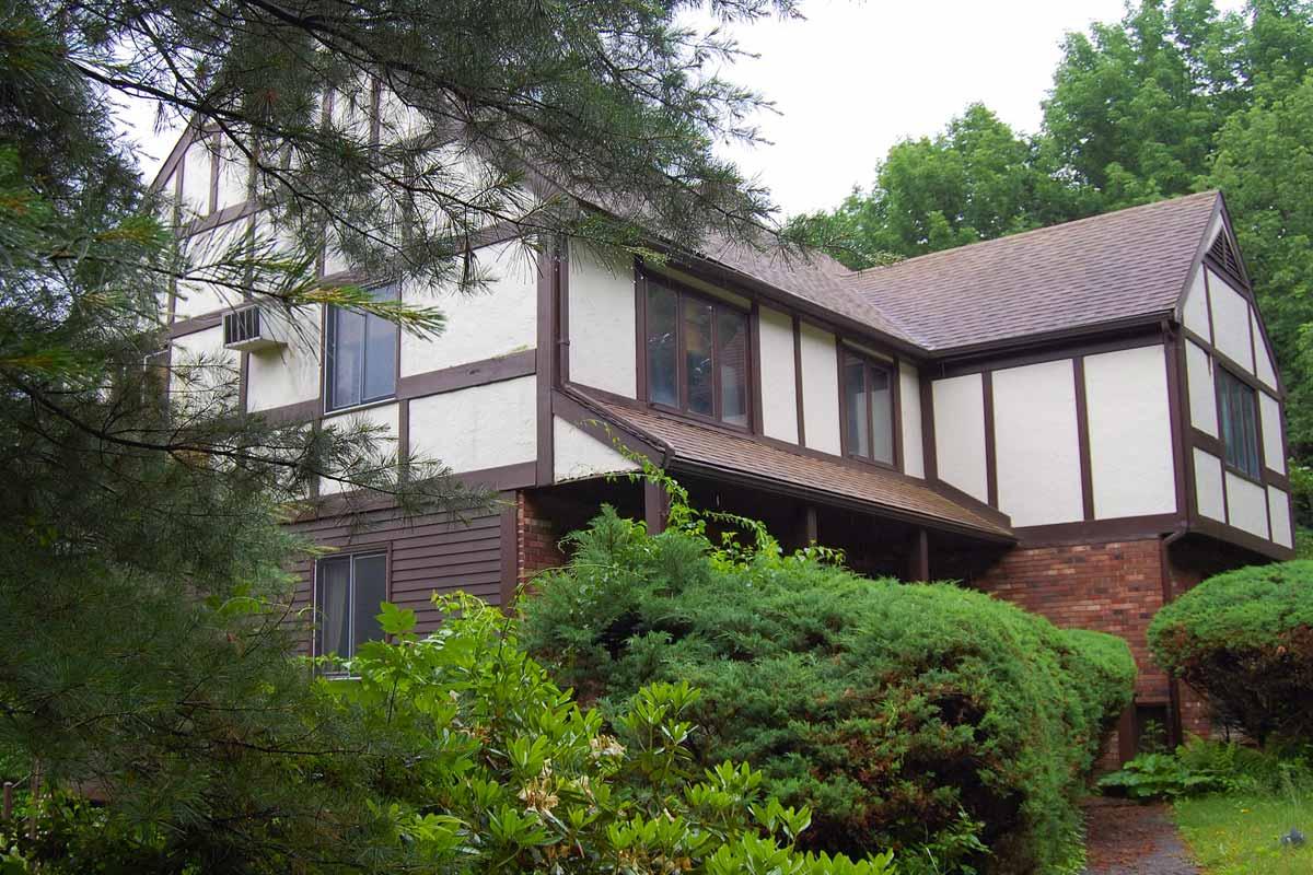 Sold - Lincoln, MA Tudor