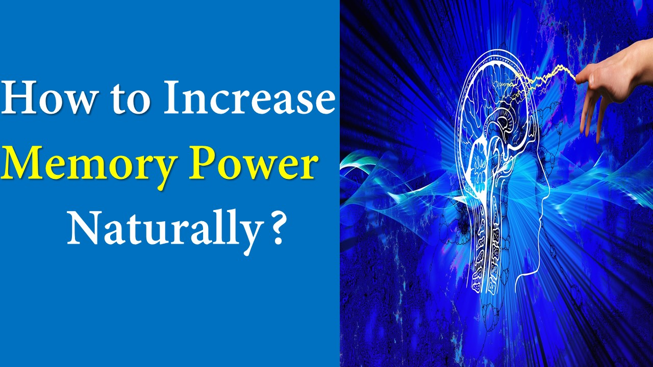 Increase Memory Power