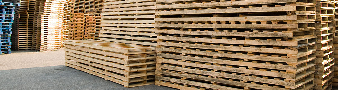 Kamps Pallets - Partner Locations