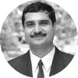 Dr Anurag Srivastav