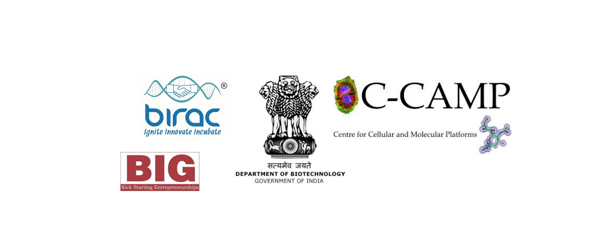 BIRAC BIG Grant winner 2019