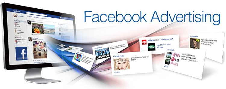 digital marketing, social media marketing, facebook advertising,