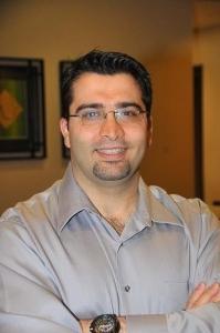 Dr David Shirazi TMJ Specialist