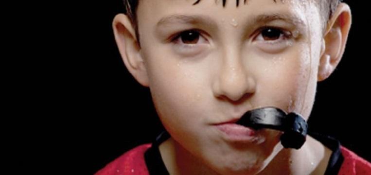 Performance Mouthwear