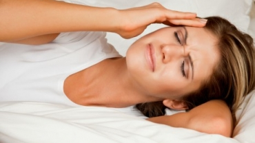 Sleep Apnea and Headache