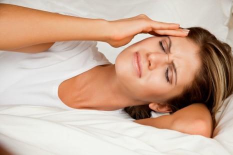 Sleep Apnea and Headache