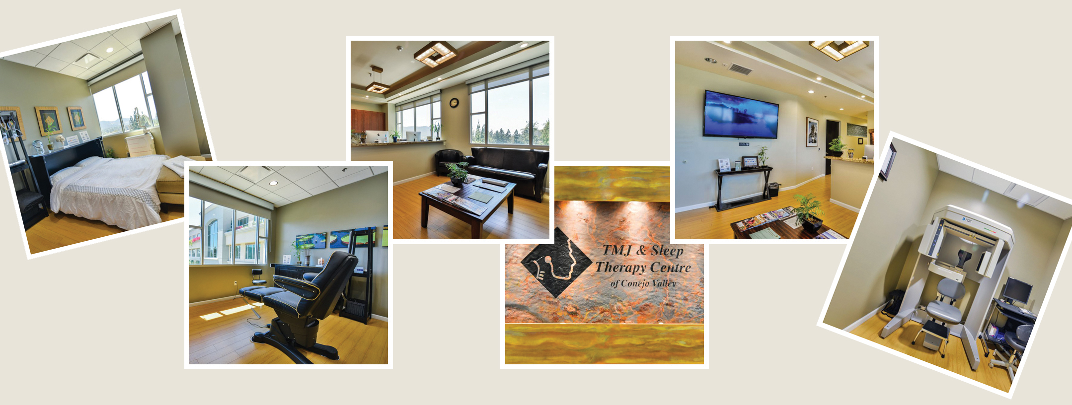 TMJ Sleep & Therapy Centre