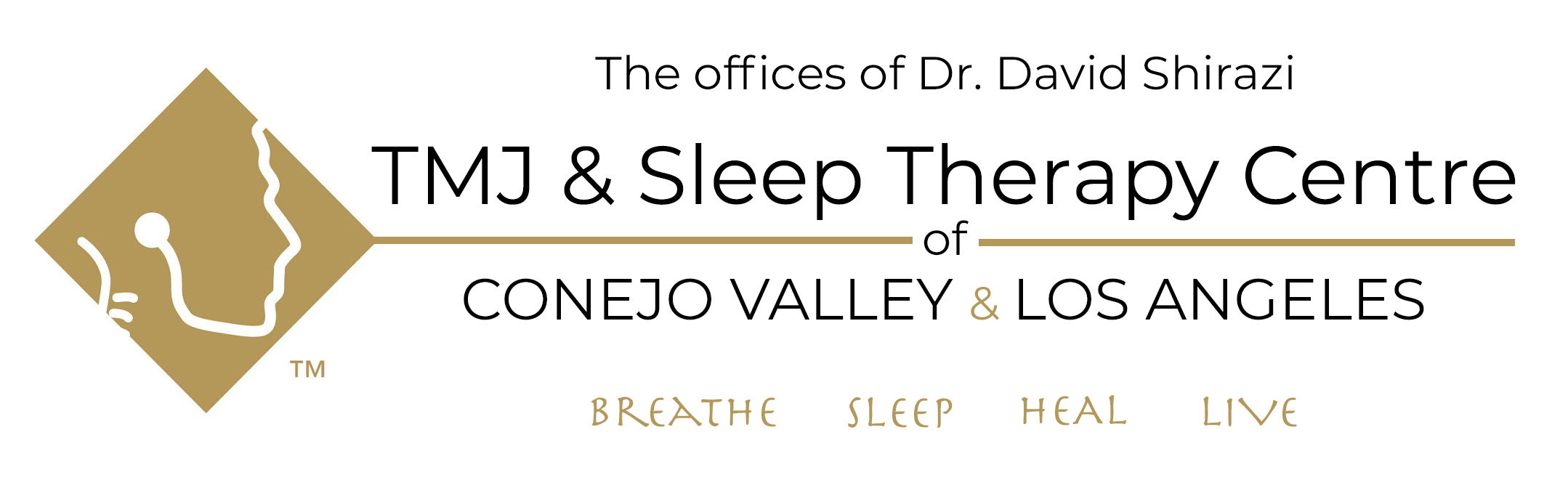TMJ & Sleep Therapy Centre of Conejo Valley and Los Angeles